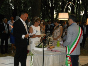 Eventi e matrimoni Backstage