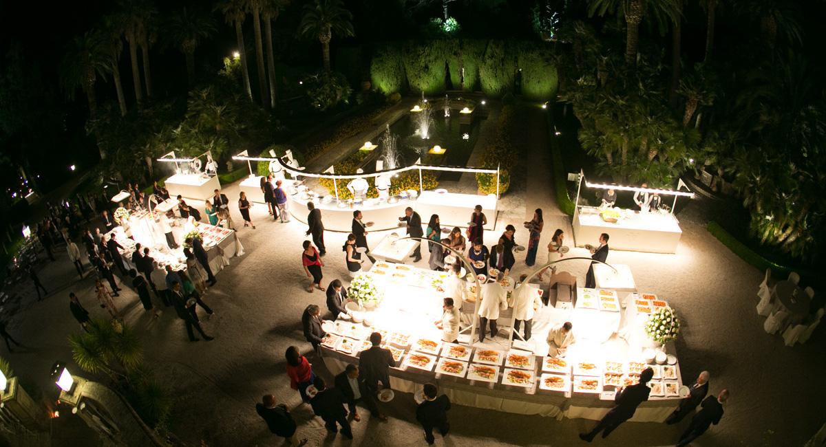 Matrimoni - Eventi e matrimoni backstage planners